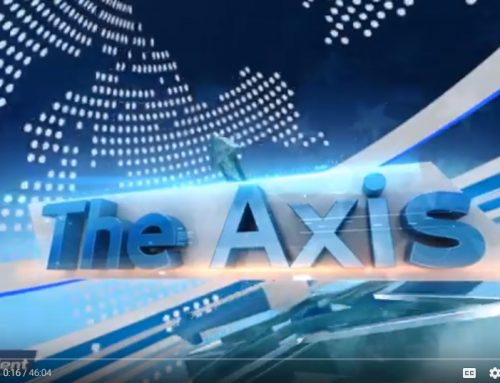 The Axis discusses current state of the Iranian economy